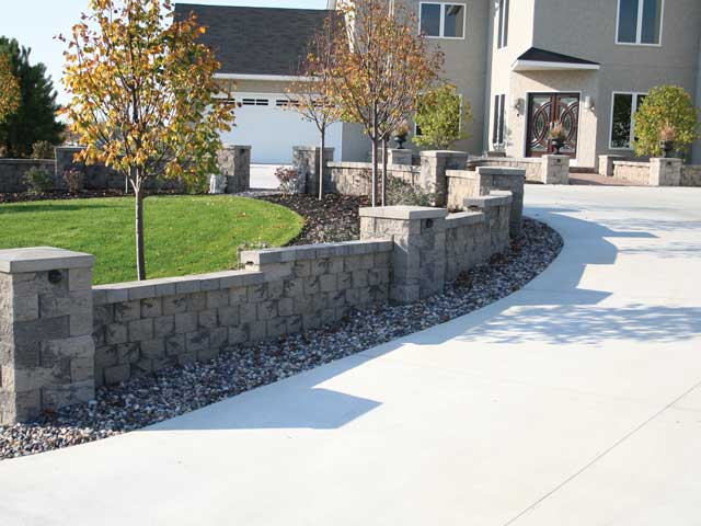 Eyestopping Curb Appeal